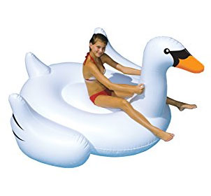 Swimming Pool Inflatables & Loungers